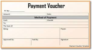 sample check voucher check voucher template microsoft office