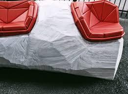 Design Of Furniture Wooden Bug Infested Wood Transformed Into Sleek Furniture Inhabitat
