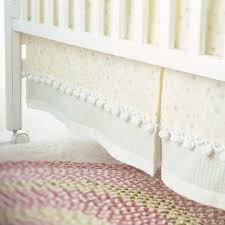Baby Crib Bed Skirt 71 Best Bed Skirts Images On Pinterest Comforters Linens And