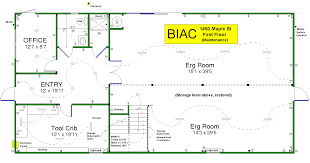 Boathouse Floor Plans Biac Rebuilding Boathouse