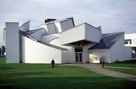 vitra design vitra design museum frank ghery architecture