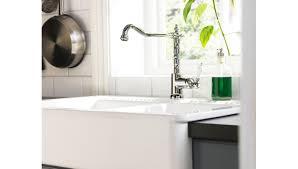 sink ikea faucet kitchen noticeable ikea kitchen faucet low