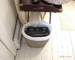 simple way to hide paper shredder paper shredder junk mail and