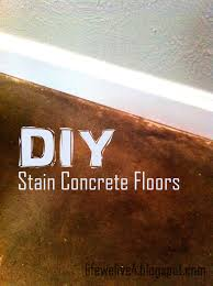 Home Depot Behr Stain by Floor Diy Concrete Stain Home Depot Concrete Stain Home Depot