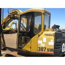 1994 cat 307ssr 2fl01598 excav tilly u0027s crawler parts