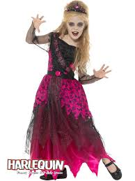 Dead Prom Queen Halloween Costume Kids Halloween Costumes