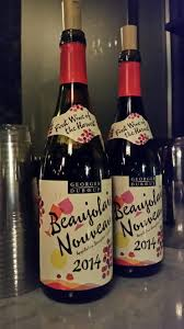 thanksgiving wine options would bukowski drink it