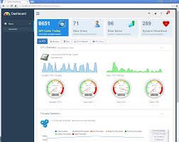 build realtime dashboard using angularjs bootstrap ui part 1