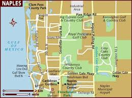 map of naples fl map of naples