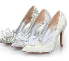 Wedding Shoes Online Uk Crystal Slipper Bridal Shoes Online Crystal Slipper Bridal Shoes