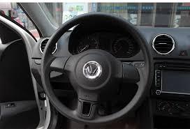 Vw Golf Mk5 Interior Styling Car Interior Steering Wheel Accessories For Volkswagen Vw Golf 6 7