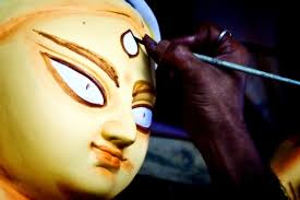 the third eye or ajna chakra in