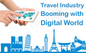travel industry images Travel industry booming with jpg