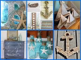 nautical decor 50 diy nautical theme decorations ideas diy summer room decor