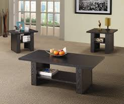 Walmart End Tables And Coffee Tables Coffee And End Table Set Beautiful Coaster Furniture 3 Piece Wood