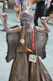 Weeping Angels Halloween Costume 34 Cosplay Images Cosplay Ideas Comic