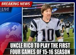 Uncle Rico Meme - the best rico memes memedroid