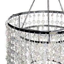 Crystal Chandelier Centerpiece 16