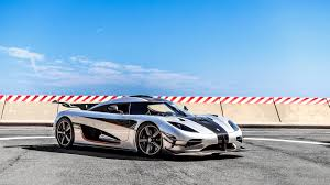 blue koenigsegg one 1 koenigsegg one 1 pops up in monaco automotorblog