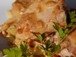 cuisiner du fenouil médaillons de filet mignon crème au porto et fenouil rôti recette