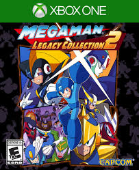 mega legacy collection 2 release date xbox one ps4