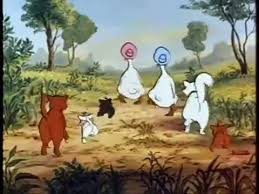 aristocats ost goose steps extended video