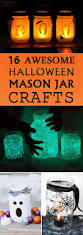 Halloween Crafts For Teens - 16 awesome halloween mason jar crafts