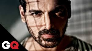 john abraham gq india u0027s march cover star official youtube