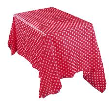 table covers for party new qualified dots tablecover waterproof plastic tablecovers table