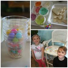 Cookie Decorating Kits Adventures Of A Busybee Kids Cookie Decorating Party