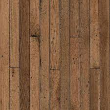hickory distressed rustic solid hardwood wood flooring