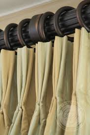 Curtain Styles 94 Best Drapery Pleats Images On Pinterest Curtains Window