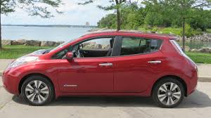 nissan canada student jobs used nissan leaf is all charged up toronto star