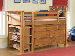 Kid Bunk Beds With Desk by Kids Bed White Loft Bed With Desk And Storage Teenage Bedroom
