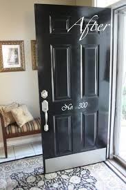 Spray Painting Interior Doors Door Handles Rare Doorandles Andinges Image Design Can You Spray