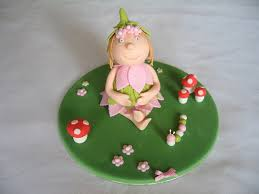 fairy cake topper fairy cake a gallery on flickr
