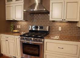 Classic Kitchen Colors Riverstone Quartz Countertops Finish Off This Classic Kitchen