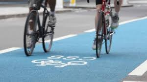 cycling and walking strategy