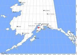 alaska on map river alaska ak 99669 profile population maps
