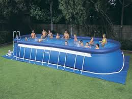 Backyard Blow Up Pools by Cyclone Pool Slide Official S R Smith Products Modern Wall