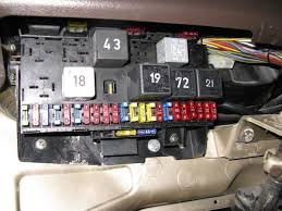 vanagon fuse box vw vanagon fuse box d meyle d body volkswagen