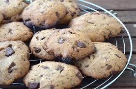 feve cuisine recette cookies à la fève tonka cuisine