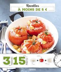 recette de cuisine sur 3 recettes à moins de 5 euros 3 ingrédients 15 minutes untitled