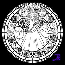 10 images of mlp stained glass coloring pages my little pony