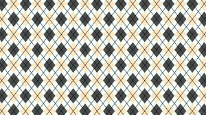 wallpaper brown diamonds white argyle dual black green f5fffa
