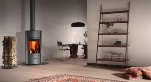 revolutionary wood burning stove