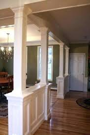 wall decorating ideas for living room columns in living room ideas columns in living room ideas living
