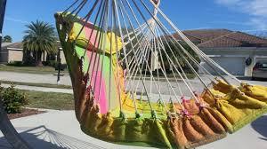 honeymoon hammocks