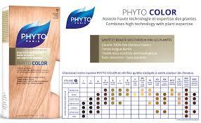 phyto hair dye review om hair