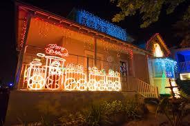 outdoor house christmas lights beautiful outdoor christmas lights display house decocation